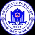 Logo SGD Bac Can